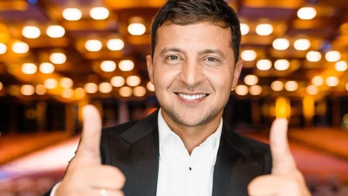 Почему украинцы готовы голосовать за комика Зеленского: пояснения экспертов