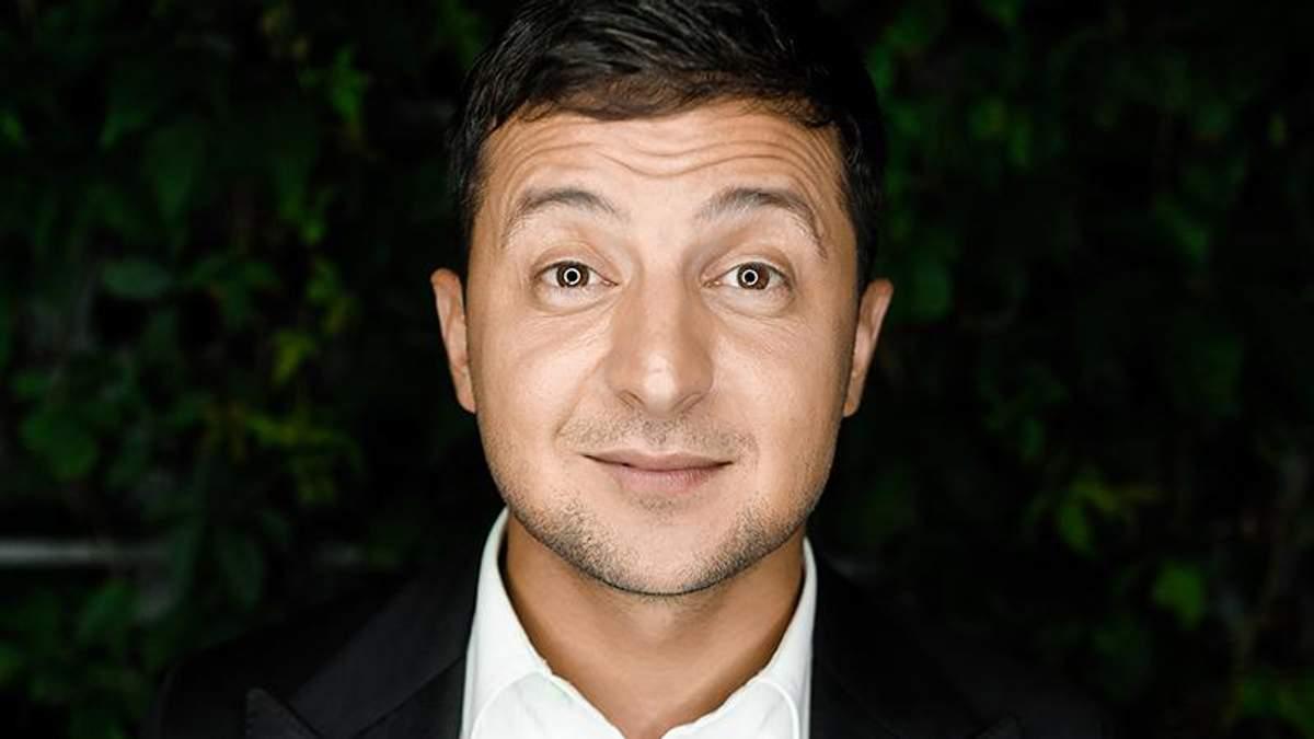 Зеленский начал открытую президентскую кампанию и собирает людей в команду: видео