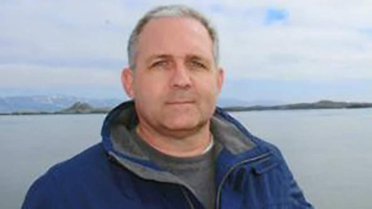В Москве задержали гражданина Соединенных Штатов Пола Уилана, которого подозревают в шпионаже