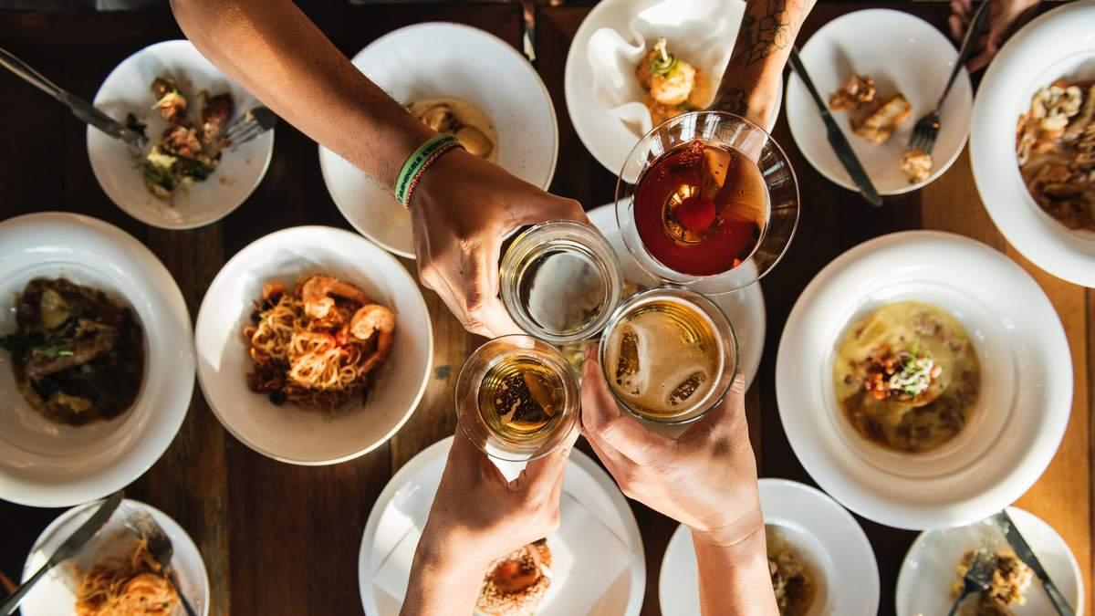 Ученые разрушили еще один миф об алкоголе