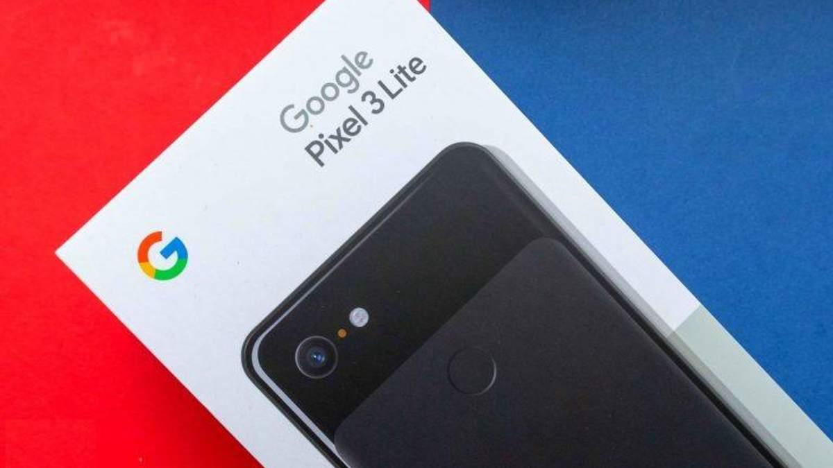 Google Pixel 3 Lite и Pixel 3 XL Lite: дата презентации