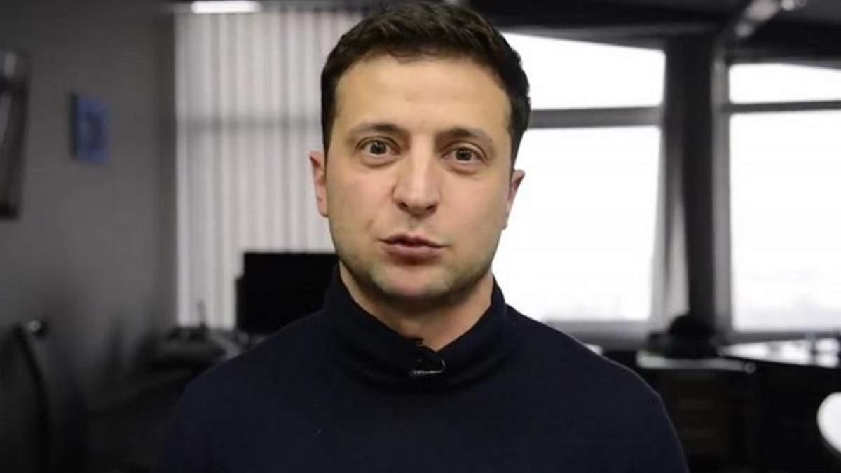 Запит на коміків підсилює російська  пропаганда, – експерт про балотування Зеленського