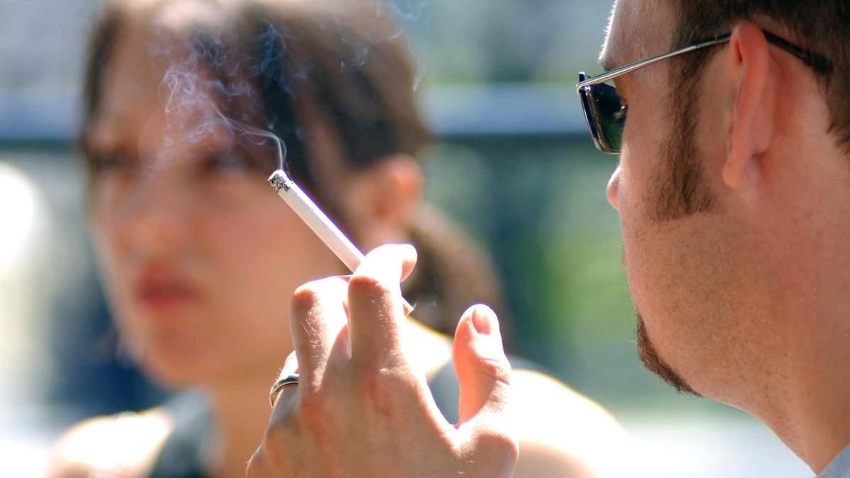 Виявили нову небезпеку пасивного куріння