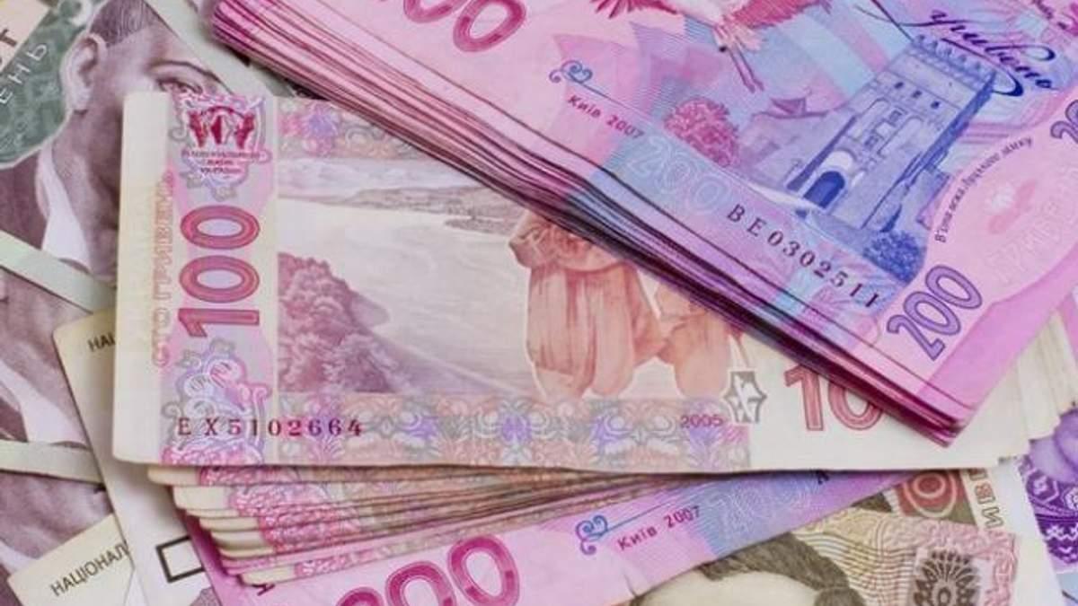 На рахунку Держказначейства залишилося менше 10 мільярдів гривень