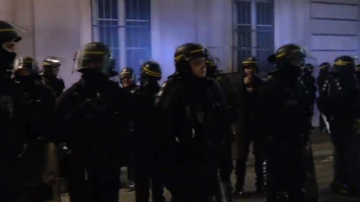 """Представника """"жовтих жилетів"""" Еріка Друє затримали в Парижі, – ЗМІ"""