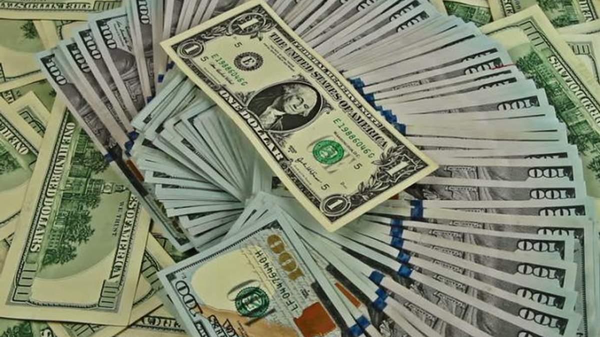 Наличный курс валют на 03.01.2019: курс доллара и евро
