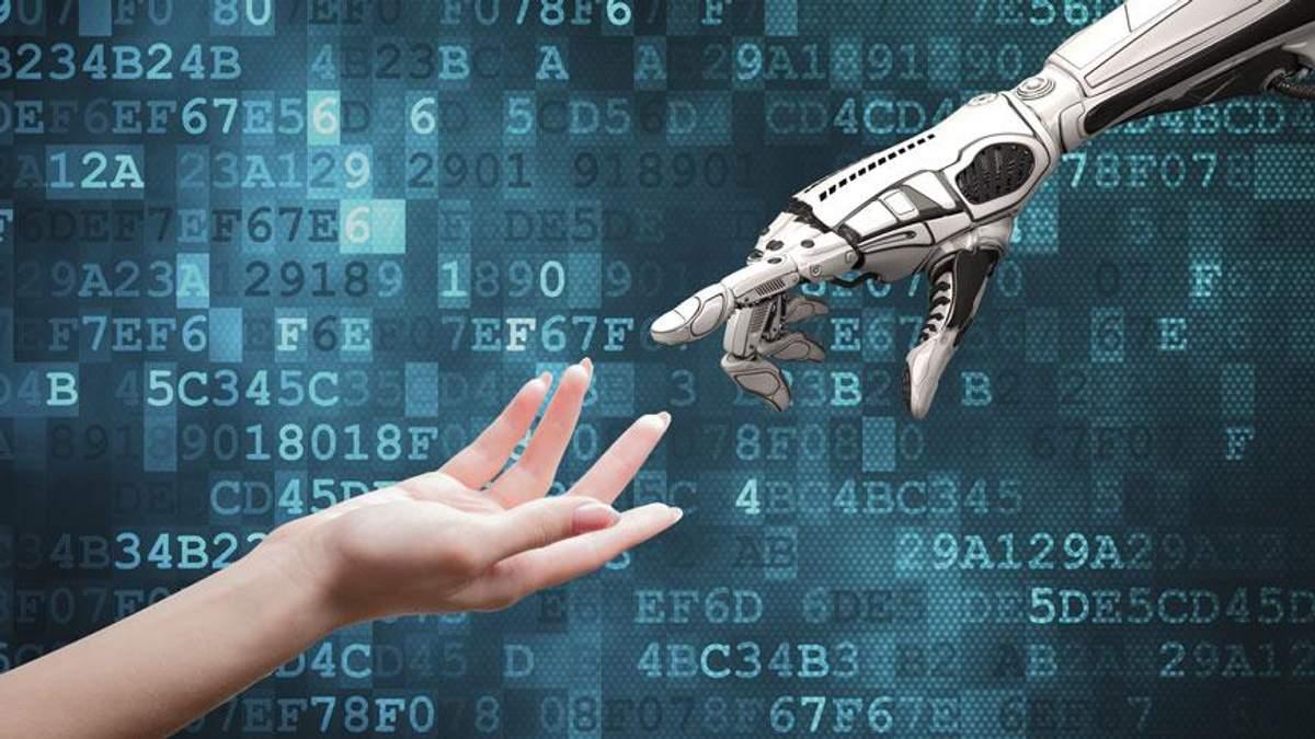 Цифровая утопия и антиутопия: как китайские роботы могут уничтожить человечество - 3 січня 2019 - Телеканал новин 24