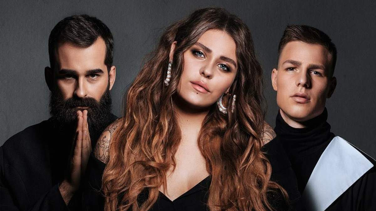 Группа KAZKA примет участие в нацотборе на Евровидение 2019