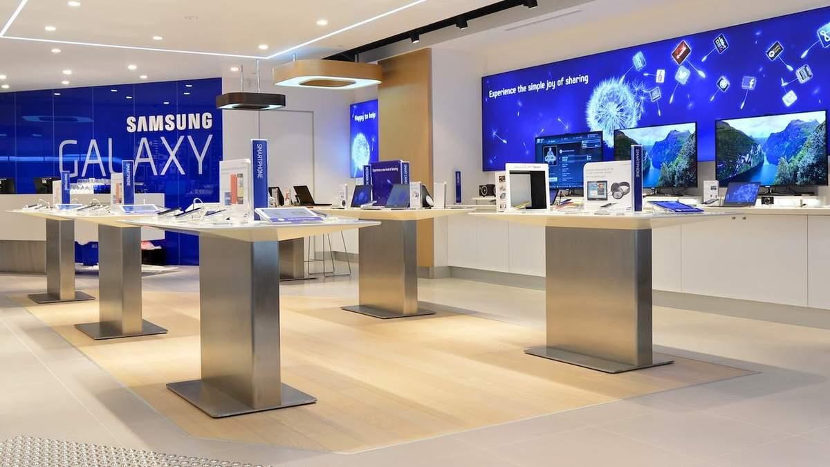 Samsung вскоре представить Galaxy M10