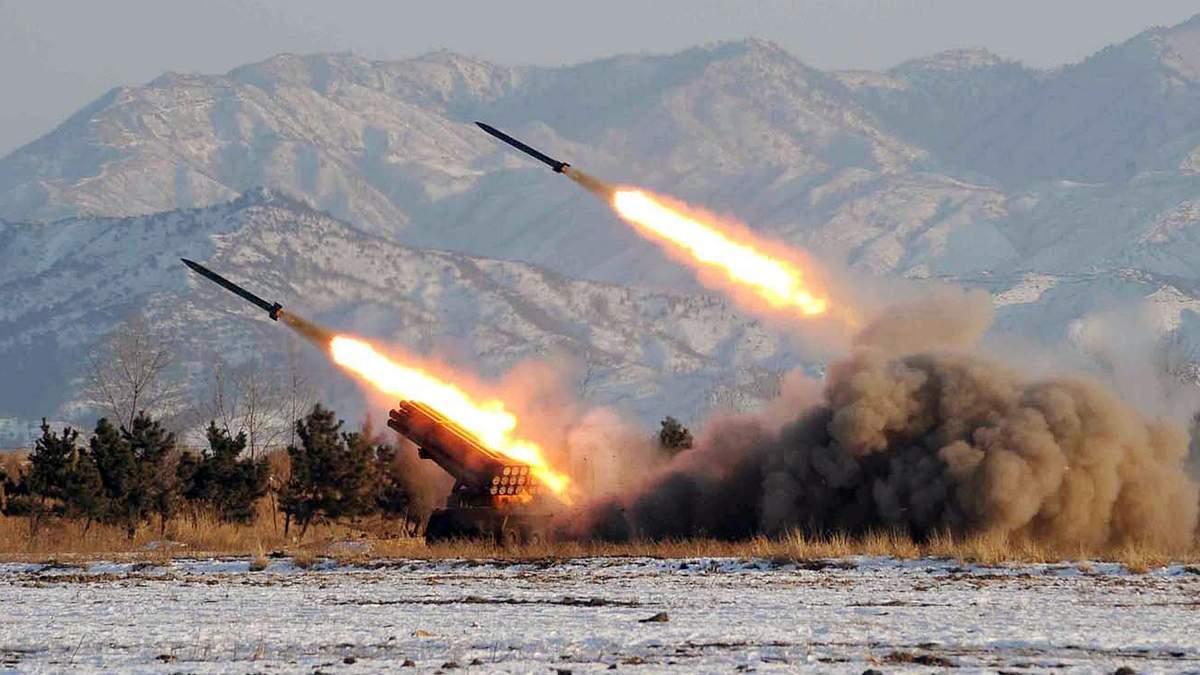 Британські ЗМІ розповіли про загрозу ядерної війни