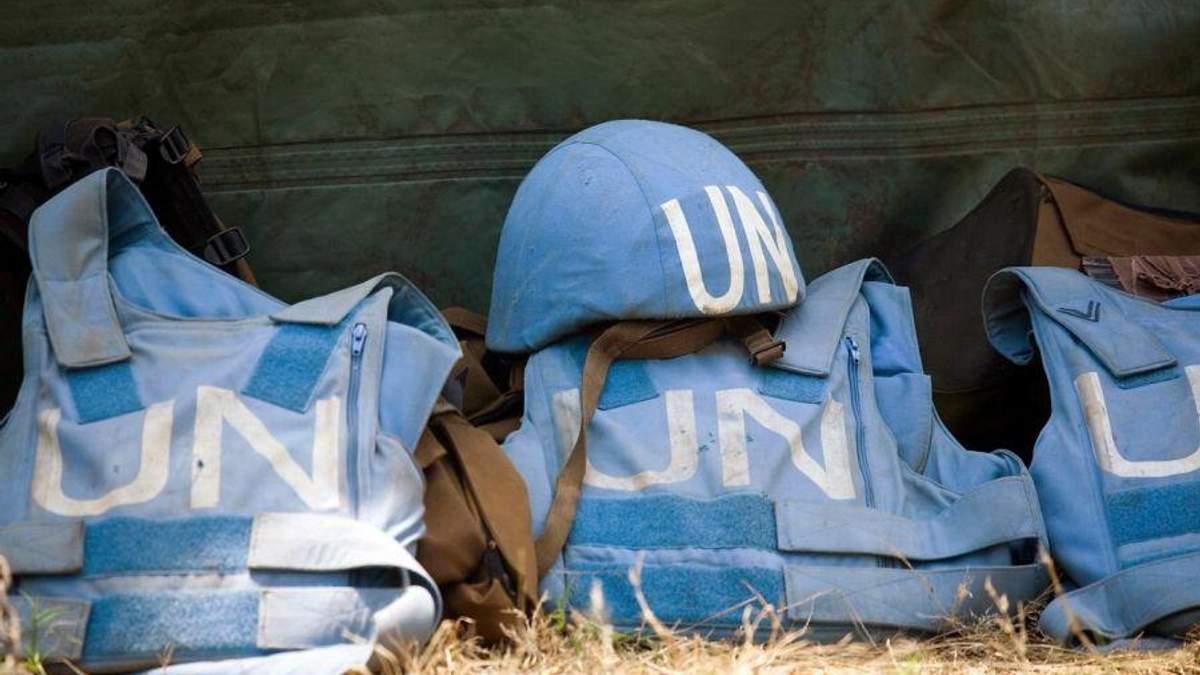 Миротворці на Донбасі: посол в ООН пояснив, чому Росія блокує місію