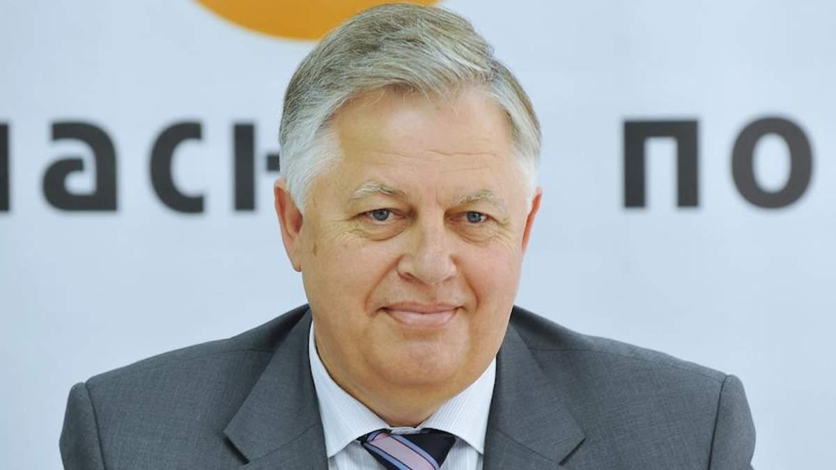 Заборонена Комуністична партія висунула Симоненка на пост президента