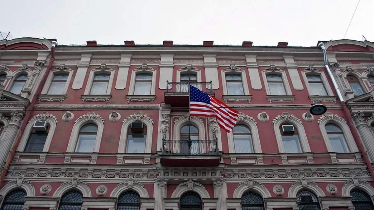 Бывшие дипломаты советуют американцам отказаться от поездок в Россию