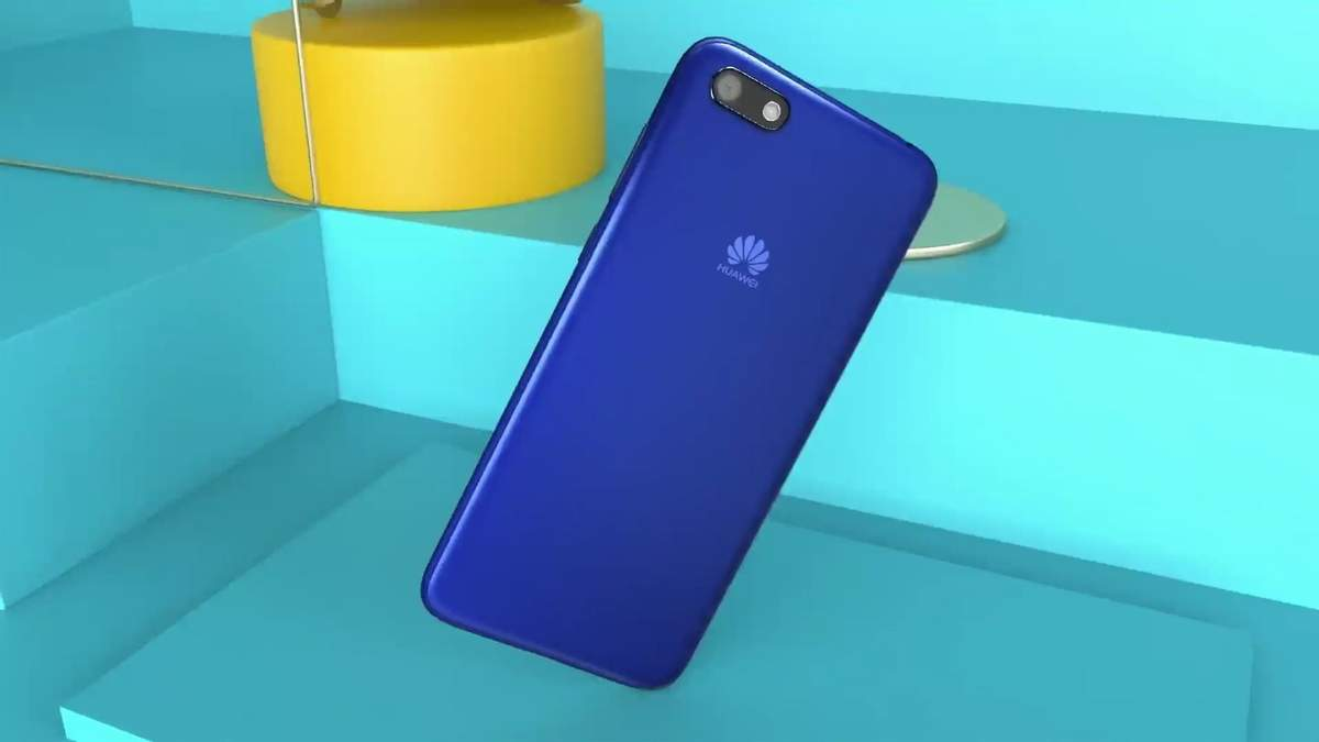 Huawei Y5 Lite Android Oreo: характеристики, ціна