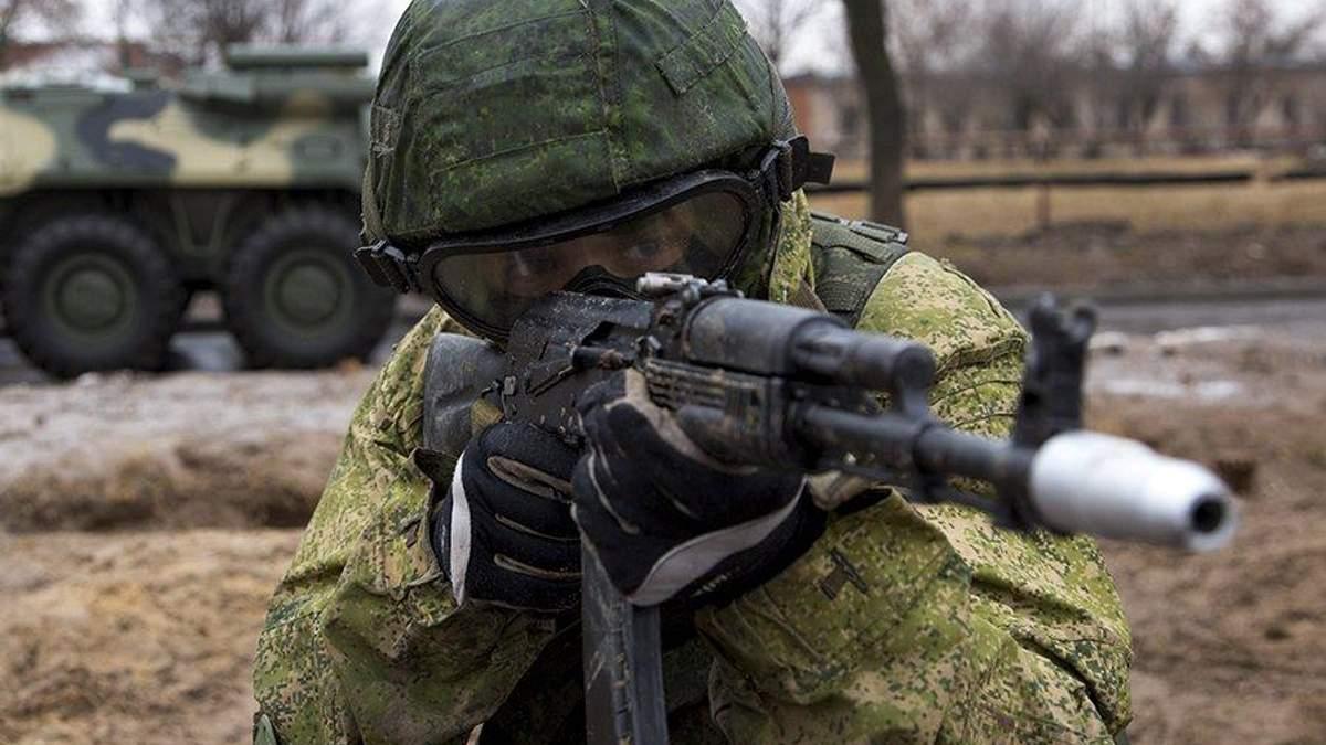 Россия готовит провокации против Украины, чтобы оправдать свою агрессию на Азове, – разведка