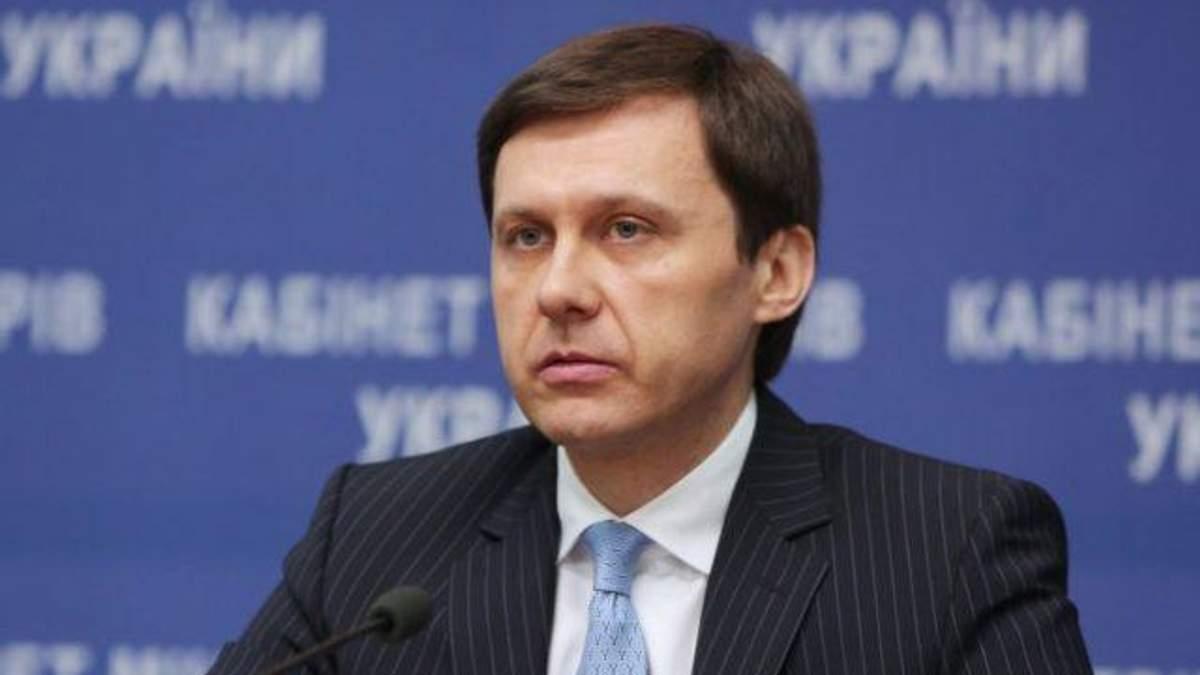 Игорь Шевченко стал первым официально зарегистрированным кандидатом в президенты Украины