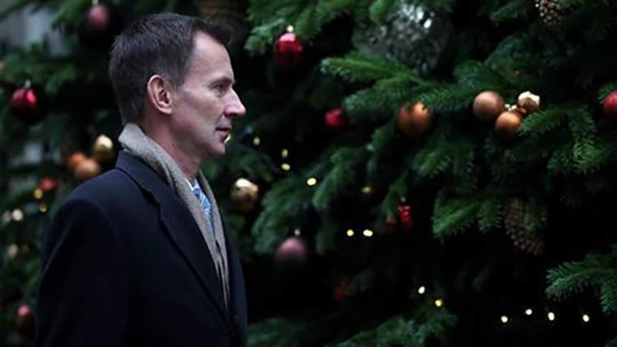 Британія застерігає Росію від дипломатичних ігор з шахів