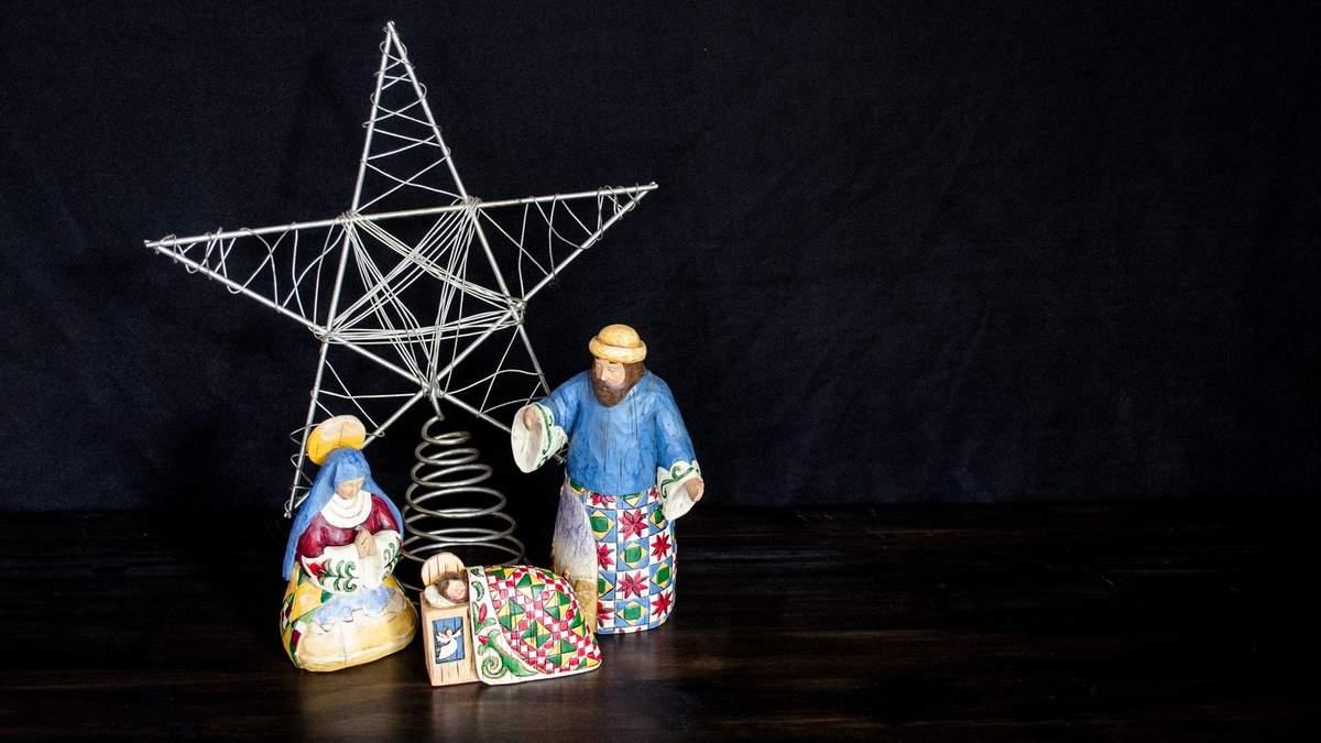 Рождество Христово 2019 в Украине - что нельзя делать 7 января 2019