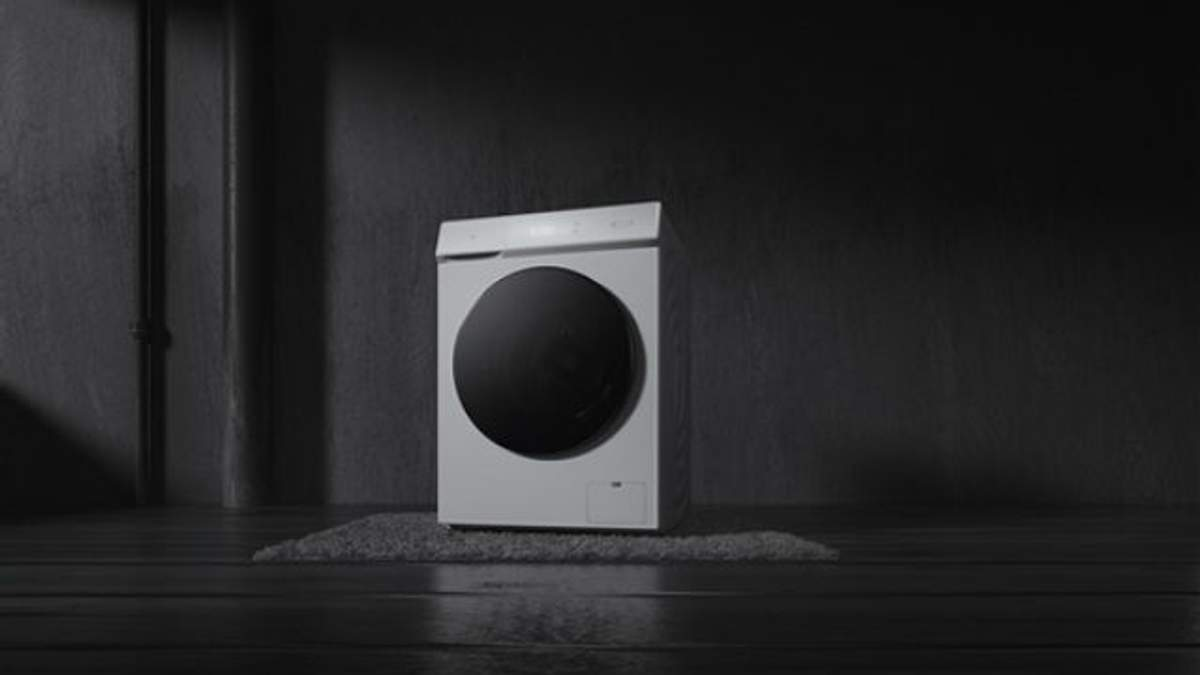 Пральна машинка Mijia Smart Washing Machine