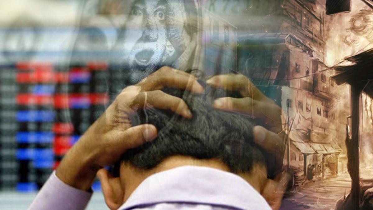 Мировой экономический кризис и эпоха перемен на Ближнем Востоке: самые жуткие прогнозы на 2019 - 5 січня 2019 - Телеканал новин 24