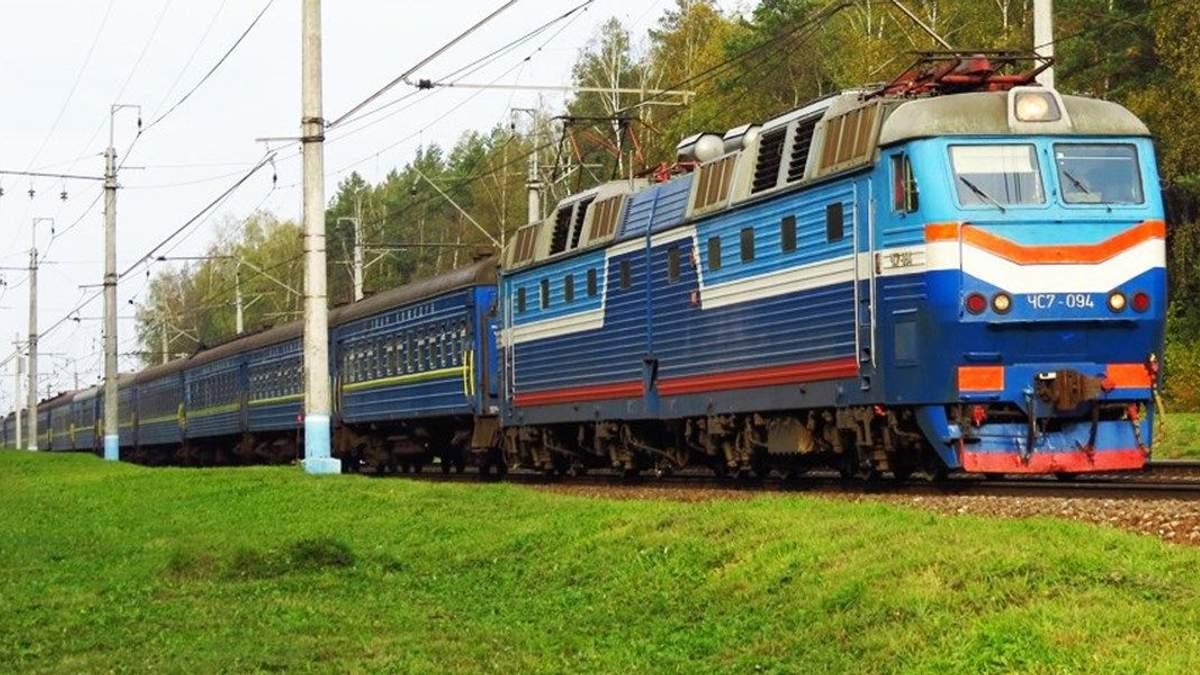 Омелян впевнений, що залізничне сполучення України з РФ так чи інакше припиниться