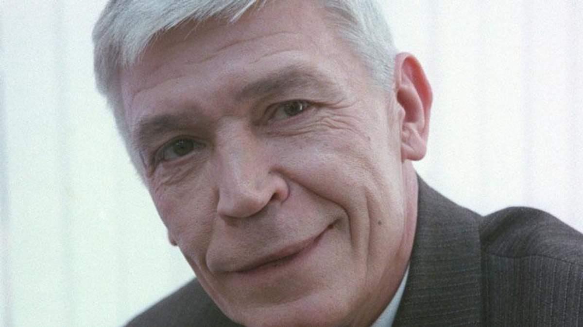 Помер Іван Бортник – радянський актор