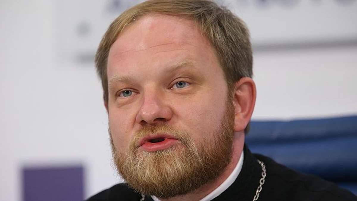 Сьогодні вони підписали свою духовну капітуляцію, – перша реакція РПЦ щодо підписання Томосу
