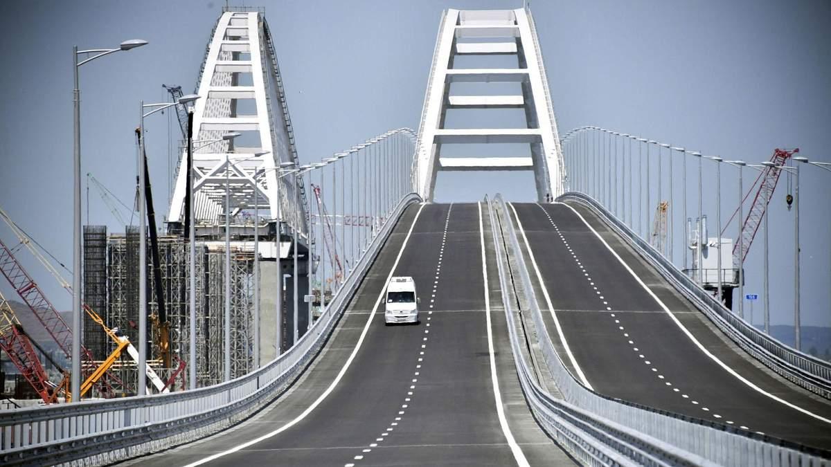 Якими важливими фактами знехтували під час будівництва Керченського мосту: розслідування