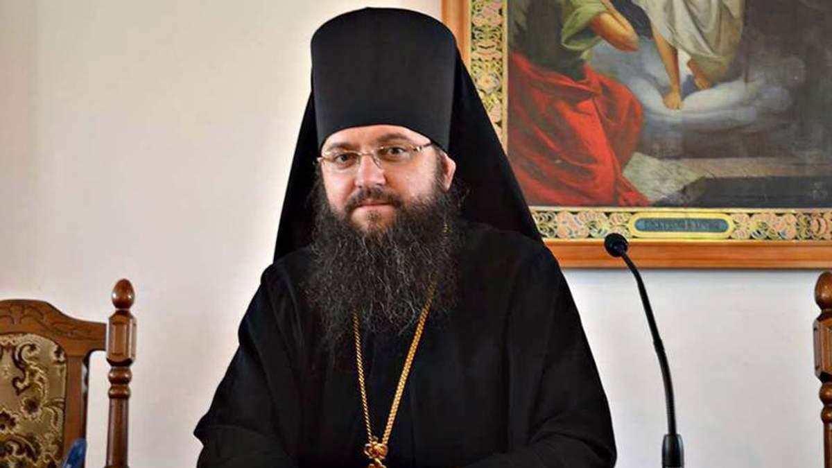 Огромный соблазн для верующих, – первая реакция УПЦ МП на подписание Томоса