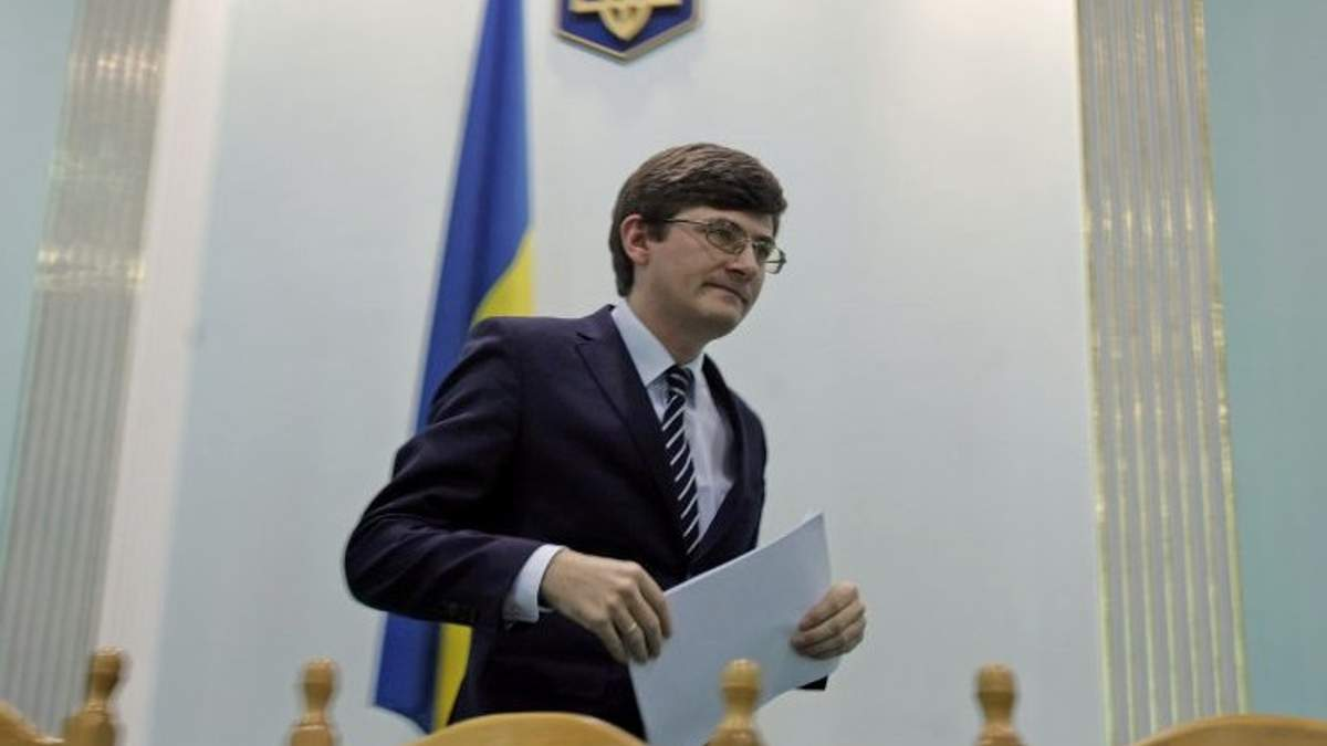 Андрей Магера: презираю тех украинцев, кто уехал на заработки в Россию