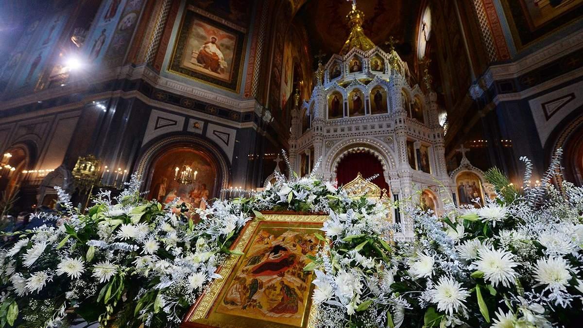 Накануне Рождества спасатели осуществили массовые проверки храмов