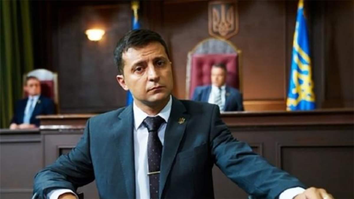 Зеленский будет играть на поле Юлии Тимошенко и Юрия Бойко