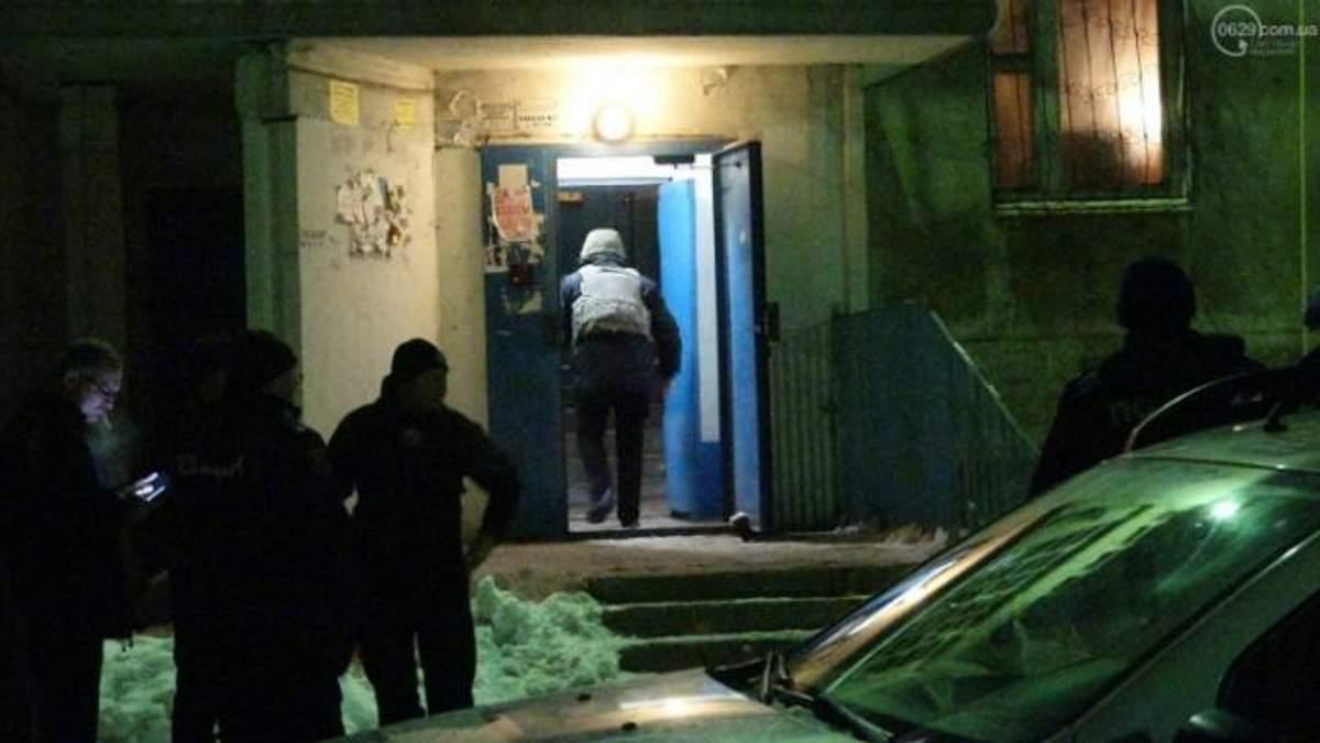 Взрыв гранаты в квартире Мариуполя: есть погибшие, – СМИ