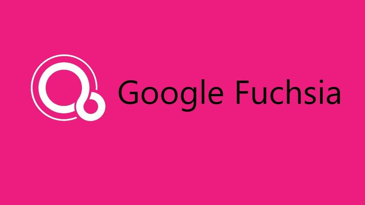 Появились новые подробности о загадочной операционной системе Fuchsia от Google