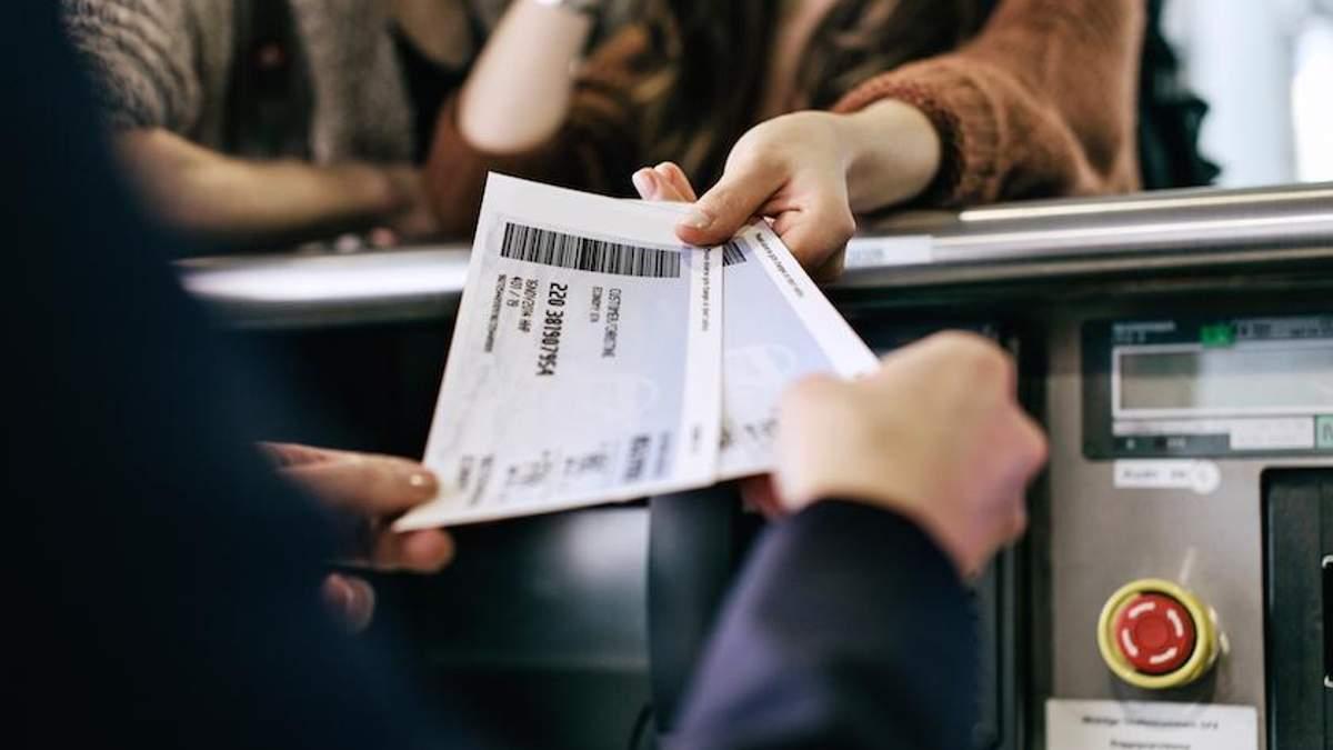 Налог будет касаться не всех путешественников