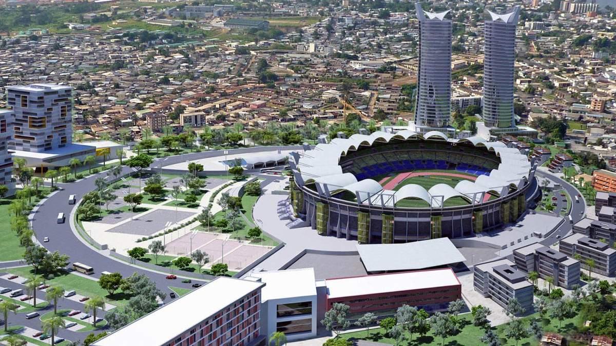 Габон – держава у Центральній Африці
