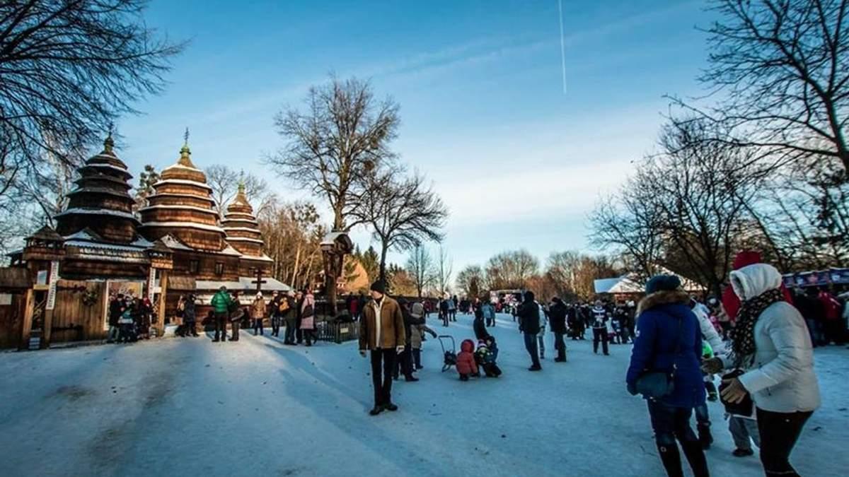 Різдво у Львові: яких старовинних традицій дотримуються у місті – яскраві фото та відео