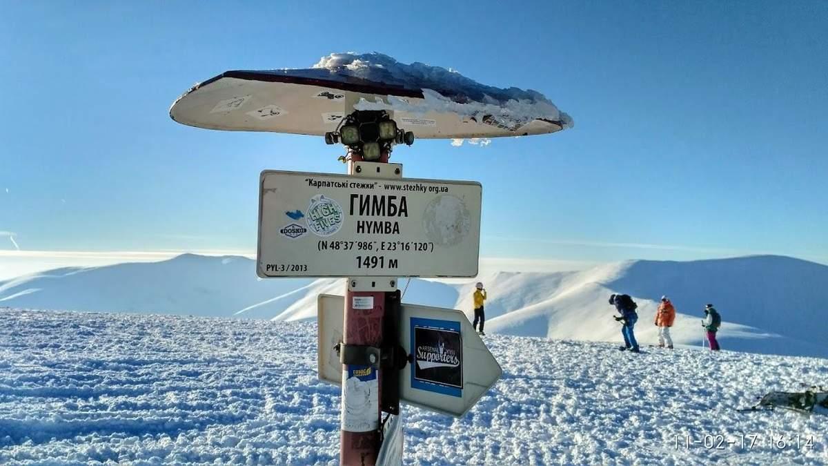 Катались на лыжах в лавиноопасном месте: известны подробности о пропавших в Карпатах туристах