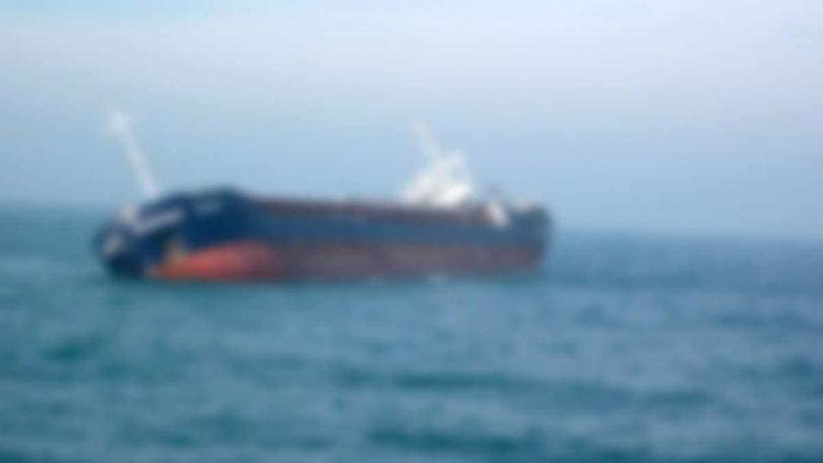 Авария судна с украинцами у берегов Турции: граждане еще какой страны находились на борту