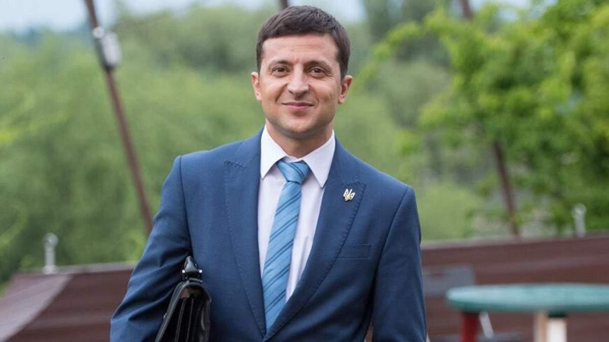 Политический психолог – о шансах Зеленского на президентский пост