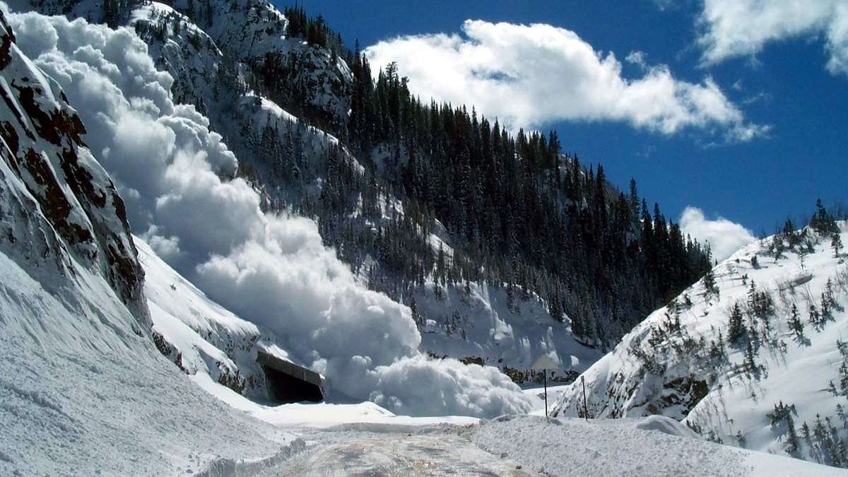 Найденный лыжник в Карпатах дал советы туристам, как вести себя в чрезвычайных ситуациях