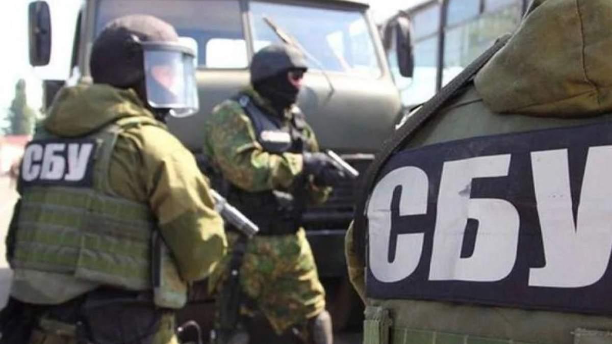 Священника УПЦ МП осудили за сотрудничество с боевиками
