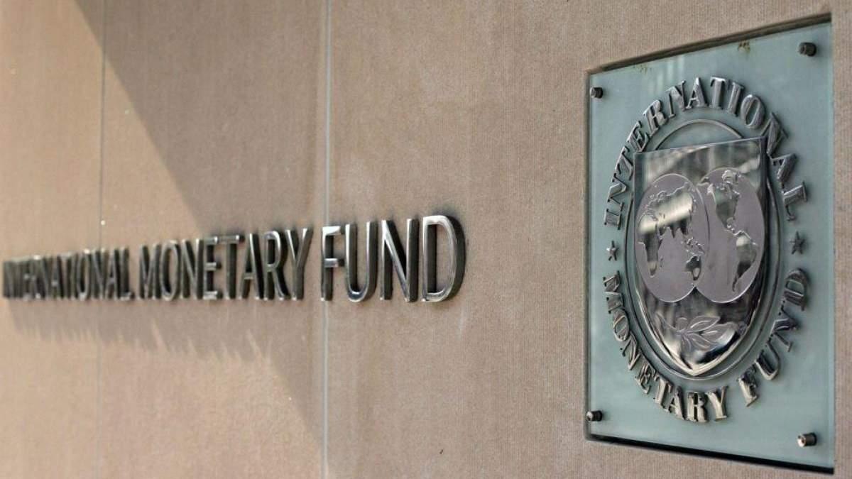 МВФ планирует дать Украине еще два транша до конца 2019