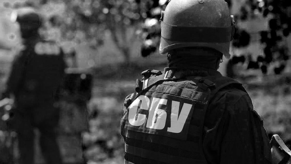 У СБУ підбили підсумки 2018 року щодо контртерористичної діяльності