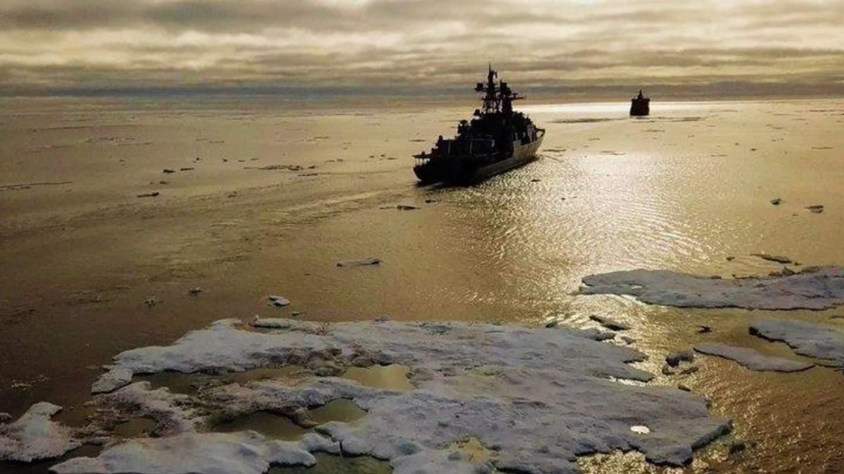 В Черное море планирует войти нидерландский корабль НАТО, – постпред Украины