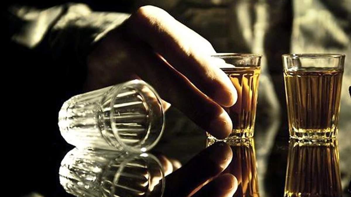 На Черниговщине 4 офицеров ВСУ уволили с военной службы за пьянство