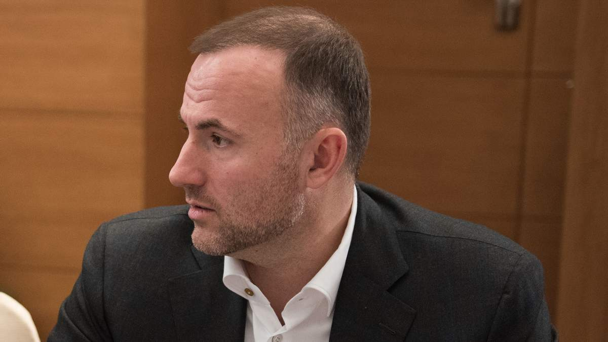 Украинский олигарх Павел Фукс опроверг информацию о своем задержании в Мексике
