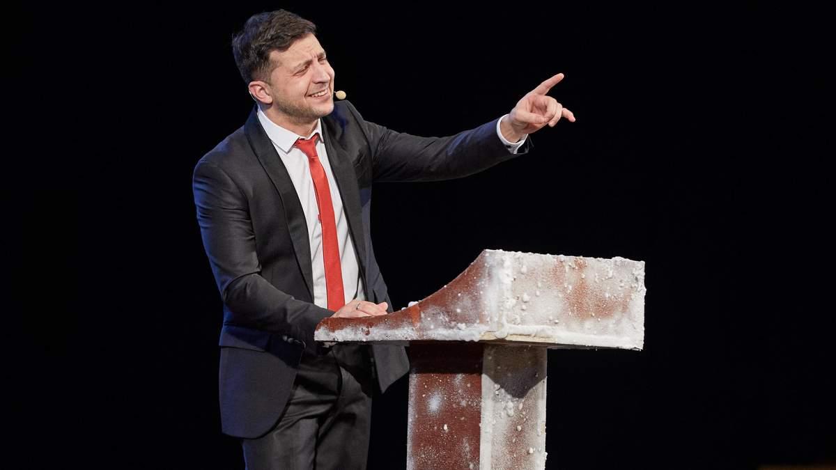 В чем успех Зеленского как кандидата в президенты Украины 2019 - объяснения социолога