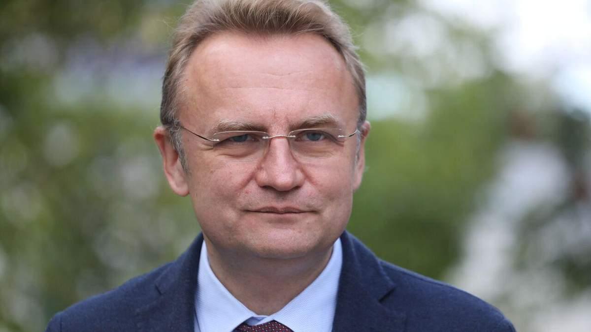 Садовий запропонував, як вивести українські університети у топ-500 світових вишів
