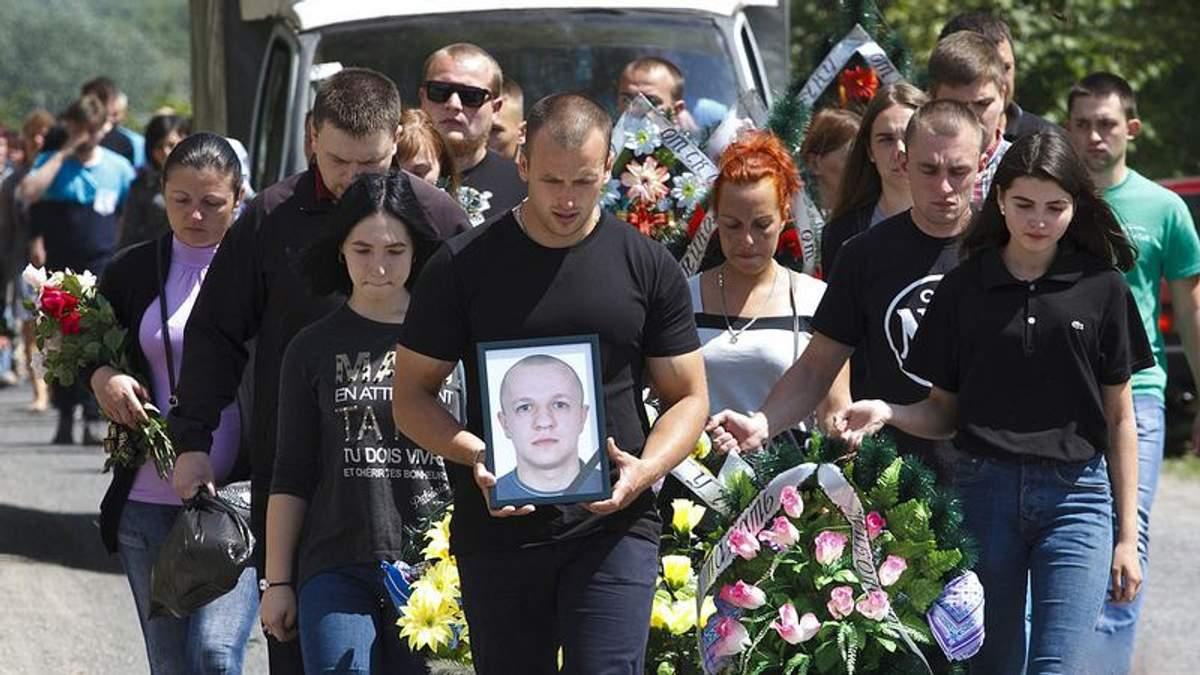 Справу повішеного активіста Бичка на Харківщині закрили: які моторошні факти приховала поліція